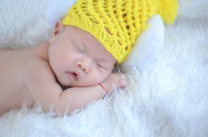 descanso bebe