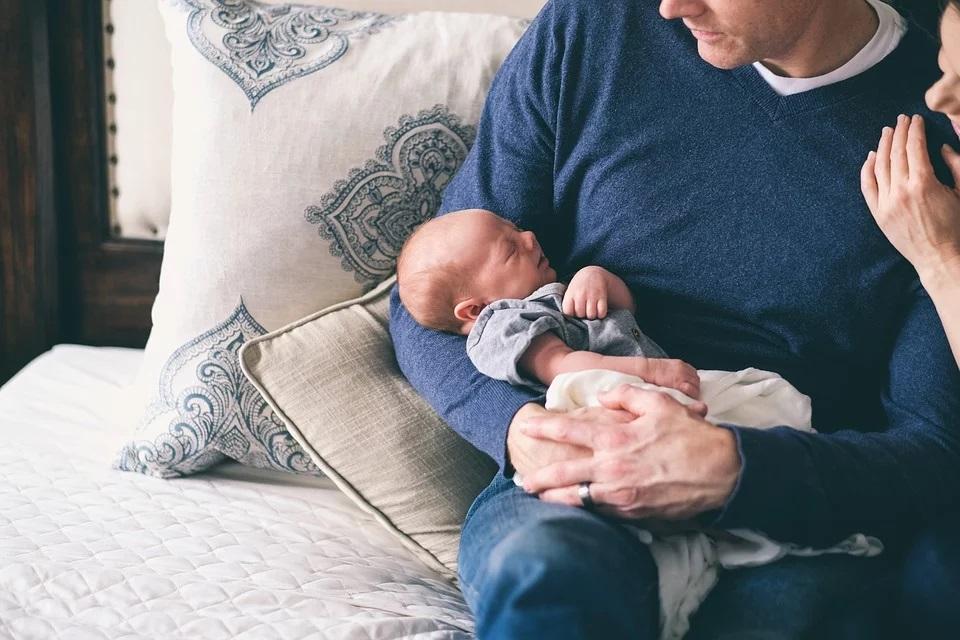 Ventajas de las cunas nido: ¿por qué son una opción ideal para los recién nacidos?